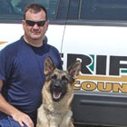 A K9 partner makes economical sense for budget-strapped police departments